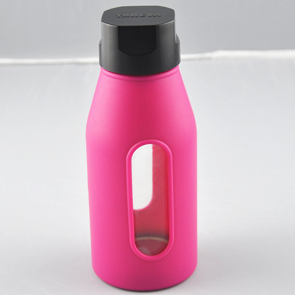 water bottle silicone sleeves