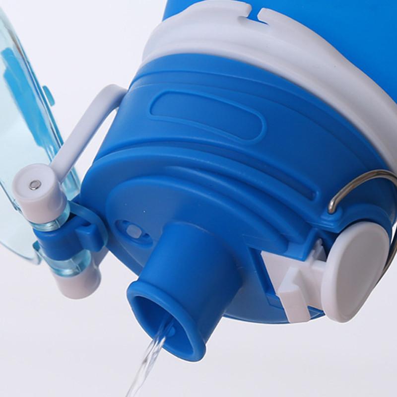 silicone one way stop valve