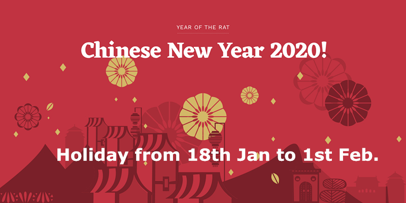 Chinese New Year-The Grandest and Longest Festival in China