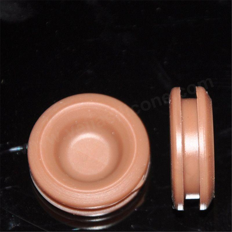 silicone valves
