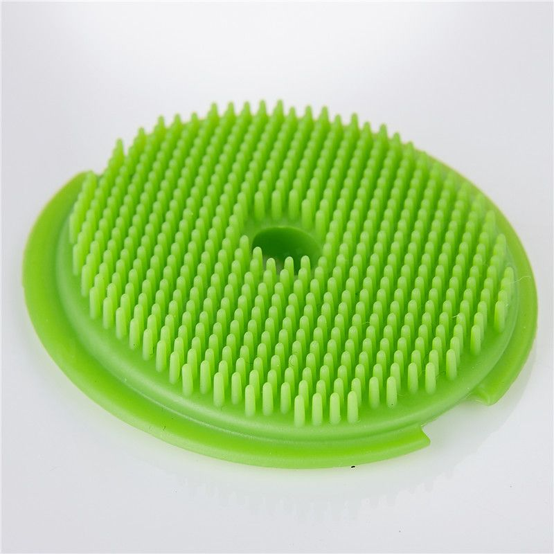 Silicone Face Brush