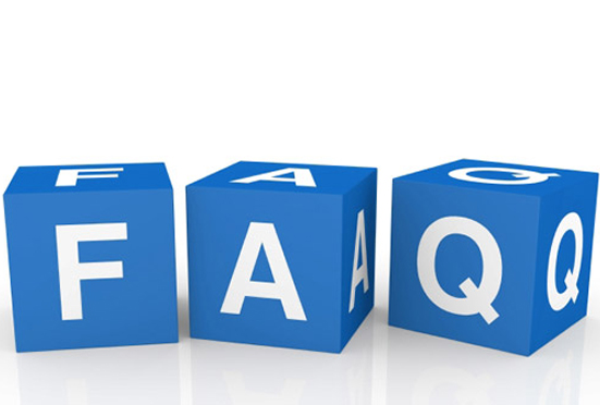 Yejia Optical FAQ