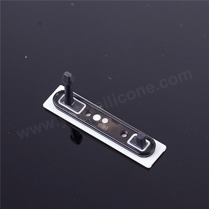 Silicone Overmolded USB Cover
