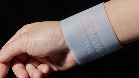 Why Silicone Sports Band is So Popular?