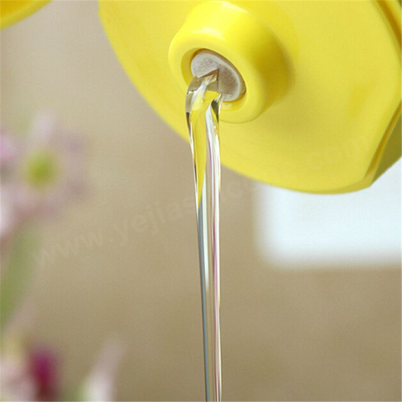 Honey Bottle Closure Silicone Dispensing Valve with Cross Slit Cut