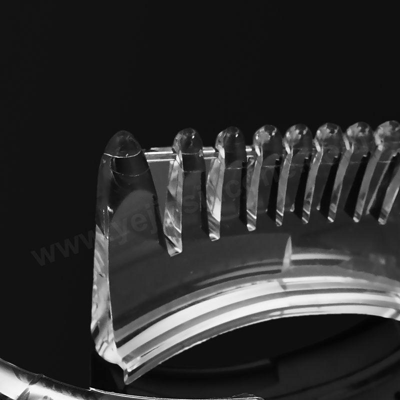 car headlight lsr lens