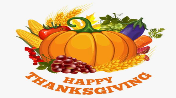 What day is Thanksgiving in 2019? What is the origin of Thanksgiving?