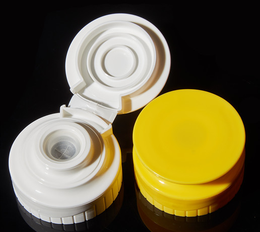The Function of Plastic Bottle Caps