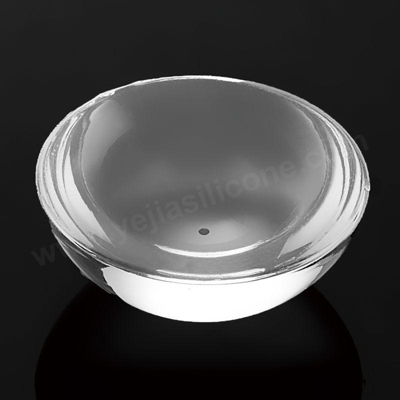LED Light Silicone Lenses