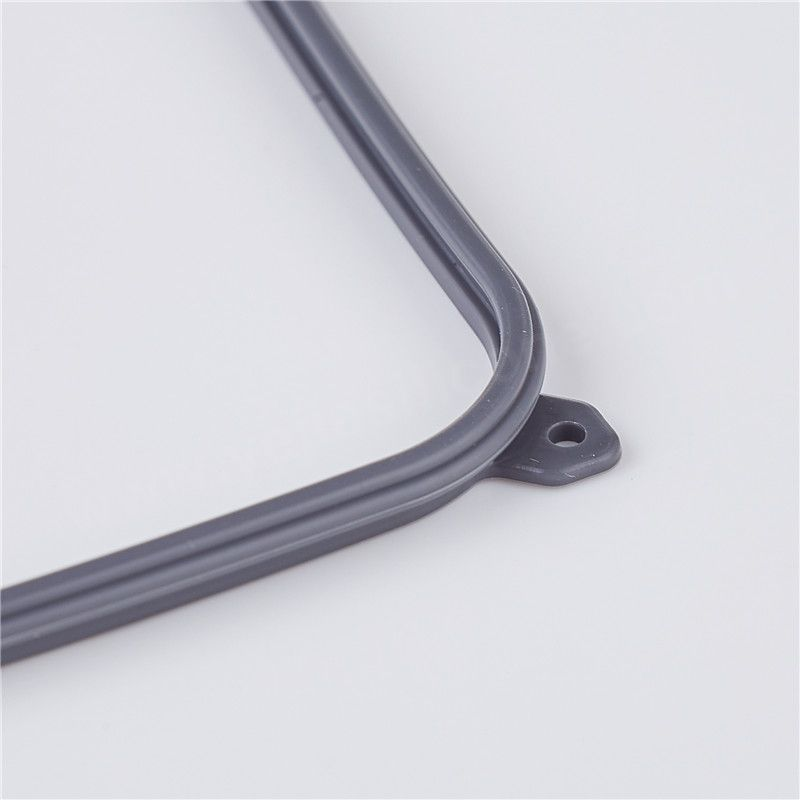 platinum-cured silicone gaskets