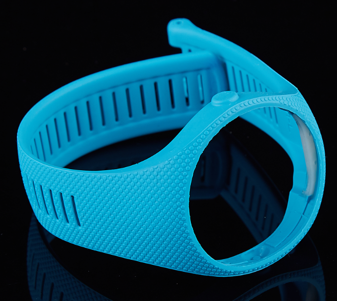 Smart Wearable-Silicone Watch Band